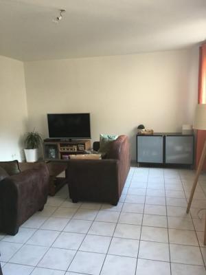 Appartement T3 de 79 m² avec parking privé