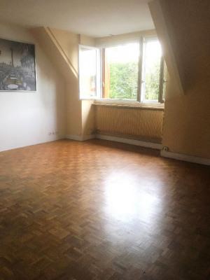 Appartement Vaucresson 1 pièce (s) 33.53 m²