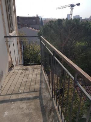 T3 + balcons + parking