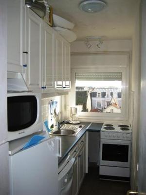 Vacation rental apartment Le touquet 755€ - Picture 2