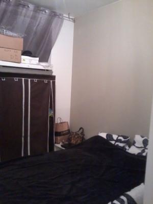 Rental apartment Bourgoin jallieu 450€cc - Picture 3