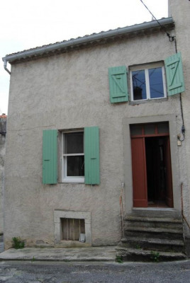 Maison rénovée avec garage - Secteur Villepinte
