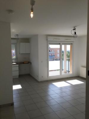 Location appartement Decines (69150)