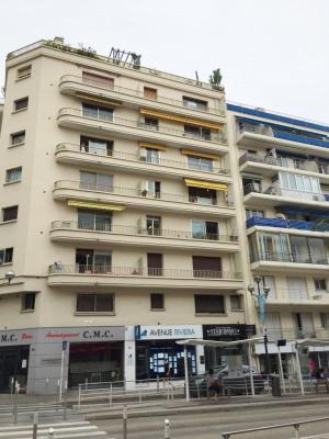 Cannes Boulevard Carnot Appartement 2 pièces Cannes