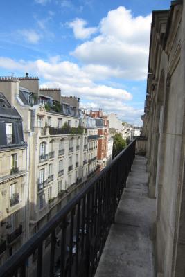 Appartement de 7/8 pièces 186 m² + balcons