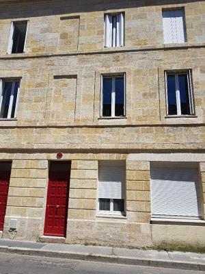 Appartement BORDEAUX - 1 pièce (s) - 19.57 m²