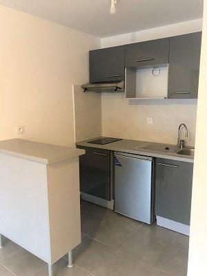 Rental apartment Plaisance du touch 564€ CC - Picture 3