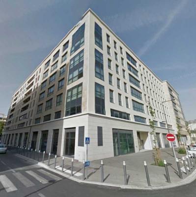 Location Bureau Marseille 10ème