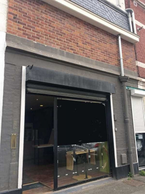 Vente Boutique Lille