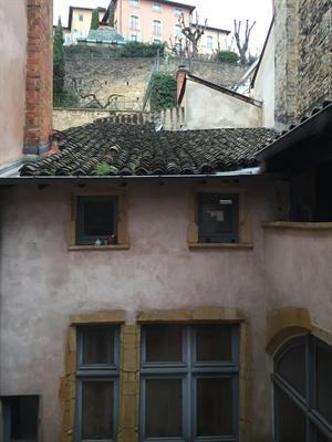 Vente appartement Lyon 5ème 472500€ - Photo 1