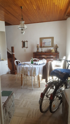 Vente maison / villa Île-Tudy (29980)