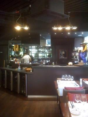 Fonds de commerce Café - Hôtel - Restaurant Courbevoie 0