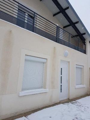 Appartement Duplex - 4 pièces - 75 m²