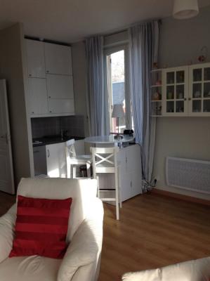 Venta  - Apartamento 2 habitaciones - 41,38 m2 - Cabourg - Photo
