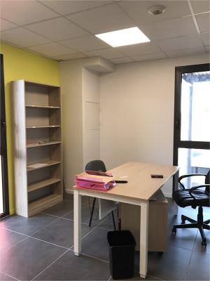 Vente Bureau Notre-Dame-de-Sanilhac