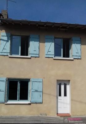 Vente maison / villa Villefranche 4 Mn