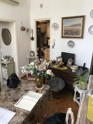 Produit d'investissement - Appartement 3 pièces - 43 m2 - Menton - Photo