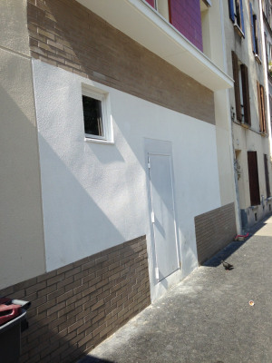 Location Local commercial Pantin