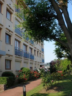 Appartement Conflans Sainte Honorine 4 pièce (s) 71 m²