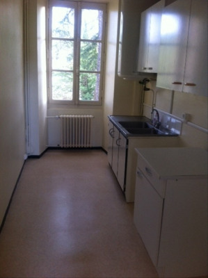 Appartement 2 CH