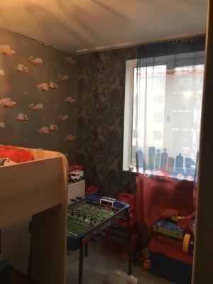 Sale apartment Clichy-sous-bois 148000€ - Picture 7