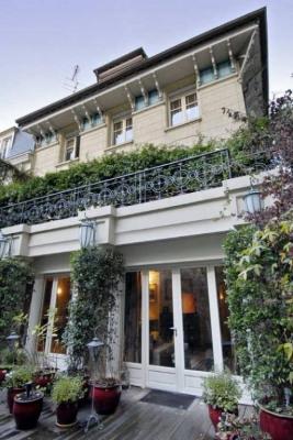 Verkoop van prestige  huis Paris 16ème 8500000€ - Foto 6