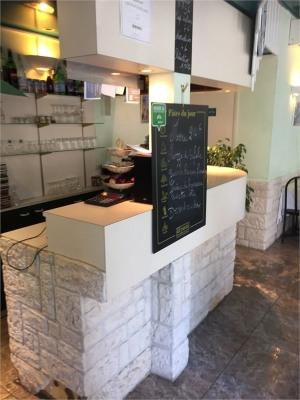 Fonds de commerce Café - Hôtel - Restaurant Troyes 1