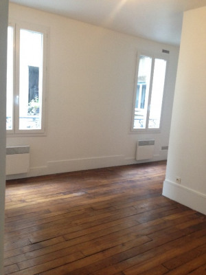 Appartement Levallois Perret 2 pièce (s) 47.42 m²