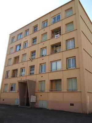 Vente appartement Villefranche sur Saône