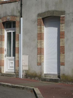 Rental apartment Chateauneuf du Faou