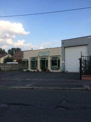 Vente Local d'activités / Entrepôt Bondy