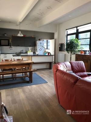 Appartement de 5 pièces