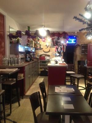 Fonds de commerce Café - Hôtel - Restaurant Eure et Loir