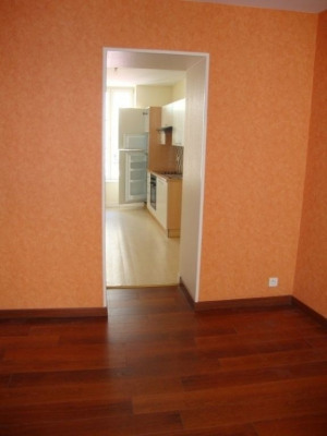 Sale apartment Quimper 74900€ - Picture 4