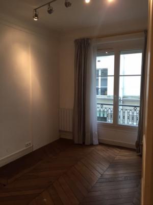 Location appartement Paris 16ème (75016)