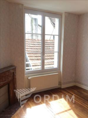 Appartement ancien cosne cours sur loire - 4 pièce (s) - 76 m²