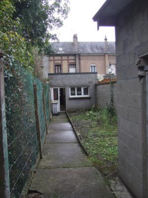 Vente maison / villa Saint Leger du Bourg Denis