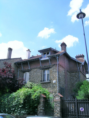 Vendita - Villa 9 stanze  - 190 m2 - Maisons Alfort - Photo