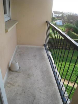 Vente appartement Libourne
