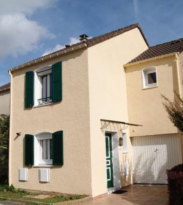 Maison Vaureal 5 pièce (s) 78 m²