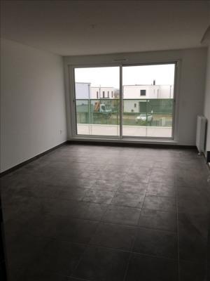 Appartement neuf 2 pièces