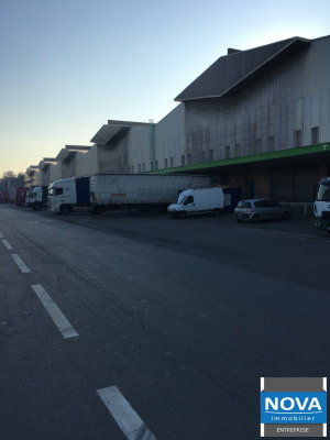 Location local commercial Aulnay sous Bois