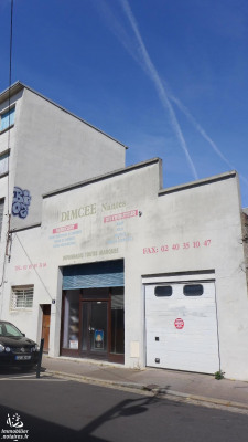 Vente Local d'activités / Entrepôt Nantes