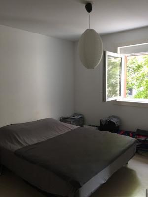 Location - Appartement 2 pièces - 47 m2 - Rouen - Photo