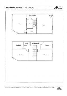 Appartement Saint Cyr Au Mont D Or 4 pièce (s) 106.80 m²