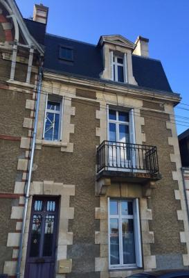 Vente Maison / Villa 6 pièces Poitiers-(100 m2)-212 000 ?
