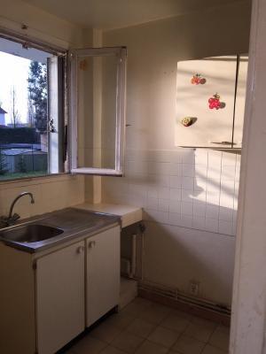 Rental apartment Les pavillons-sous-bois 550€ CC - Picture 3