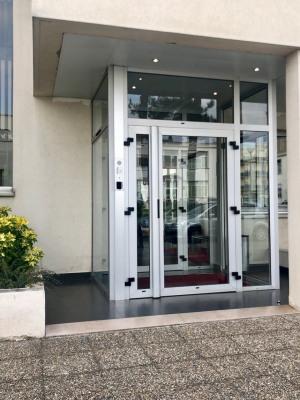出租 - 办公处 - 600 m2 - Versailles - Photo