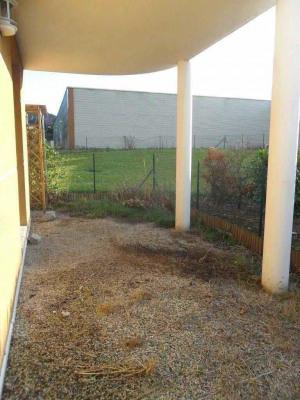 Appartement en rez-de-jardin + garage