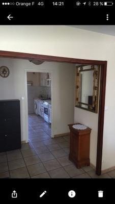 Vente appartement Le Pont-de-Claix